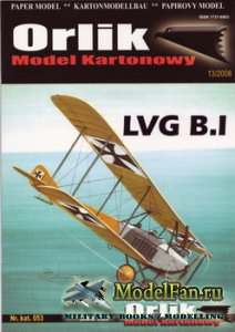 Orlik 053 - LVG B.I