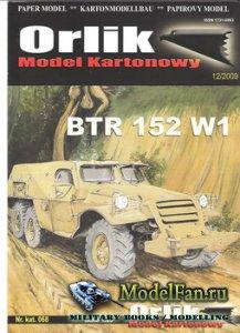 Orlik 068 - BTR 152 W1