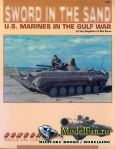 Concord 2007 - Sword in the Sand. U.S. Marines in the Gulf War