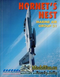 Concord 3011 -  Hornet's Nest. Marine Air Group 31