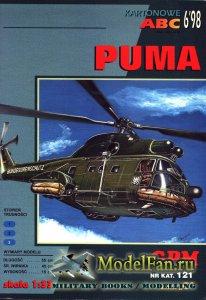 GPM 121 - Puma
