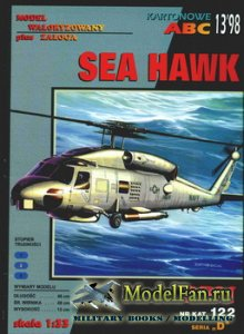 GPM 122 - Sea Hawk