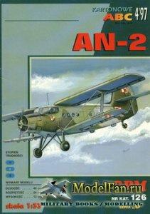 GPM 126 - An-2