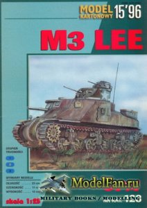 GPM 128 - M3 Lee