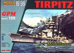 GPM 129 - Tirpiz