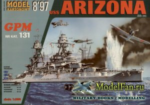 GPM 131 - USS Arizona