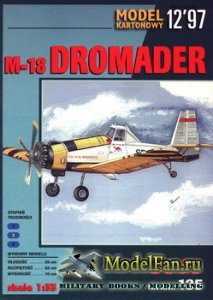 GPM 135 - M-18 Dromader