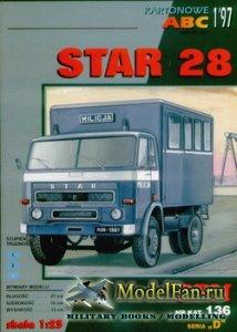 GPM 136 - Star 28