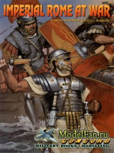 Concord 6002 - Imperial Rome At War