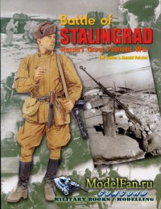 Concord 6511 - Battle of Stalingrad. Russia's Great Patriotic War