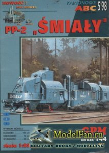 "GPM 144 - PP-2 ""Smialy"""