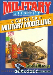 Military Modelling Guide to Military Modelling (Ken Jones)