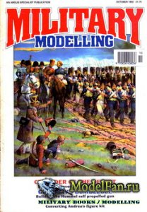Military Modelling Vol.22 No.10 1992