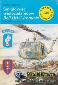Typy Broni i Uzbrojenia (TBiU) 150 - Bell UH-1 Iroquois