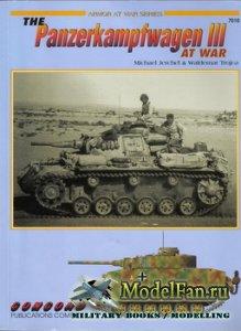 Concord 7010 - The Panzerkampfwagen III at War