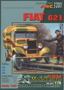 GPM 176 - Fiat 621
