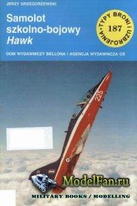 Typy Broni i Uzbrojenia (TBiU) 187 - BAE Hawk