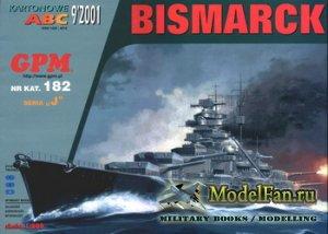 GPM 182 - DKM Bismark