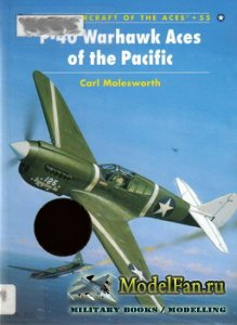 Osprey - Aircraft of the Aces 55 - P-40 Warhawk Aces of the Pacific
