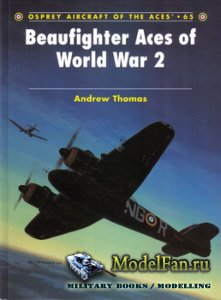 Osprey - Aircraft of the Aces 65 - Beaufighter Aces of World War 2