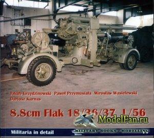 Militaria in Detail №11 - 8,8cm Flak 18/36/37 L/56 guns