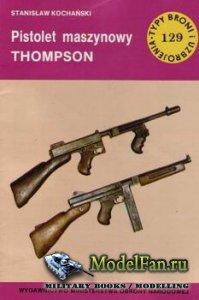 Typy Broni i Uzbrojenia (TBiU) 129 - Thompson