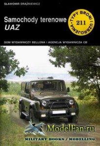 Typy Broni i Uzbrojenia (TBiU) 211 - UAZ