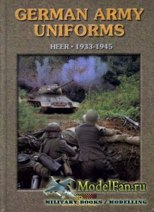 EuroUniformes - German Army Uniforms (Heer) 1933-1945
