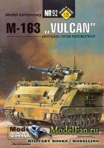 ModelCard №92 - M163