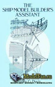 The Ship Model Builder's Assistant (Charles G. Davis)