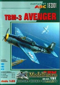 GPM 191 - TBM-3 Avenger