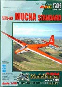 GPM 195 - SZD-22 Mucha Standard