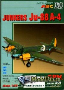 GPM 201 - Junkers Ju-88 A-4