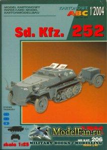 GPM 206 - Sd.Kfz. 252