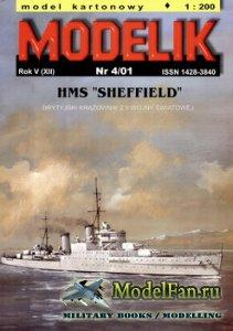 Modelik 4/2001 - HMS