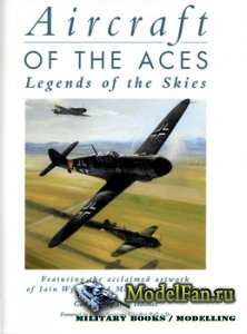 Osprey - General Aviation - Aircraft of the Aces: Legends of the Skies