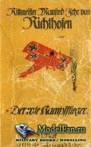 Der Rote Kampfflieger (M. von Richthofen)