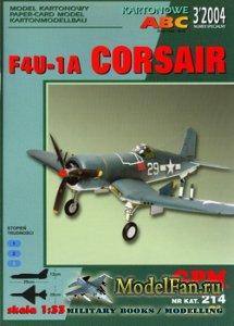 GPM 214 - F4U-1A Corsair