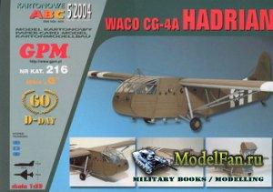 GPM 216 - Waco CG-4A Hadrian