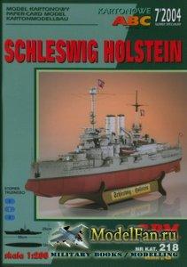 GPM 218 - DKM Schleswig Holstein