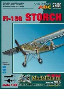 GPM 235 - Fi-156 Storch