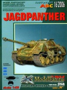 GPM 258 - Jagdpanther