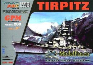 GPM 280 - Tirpitz