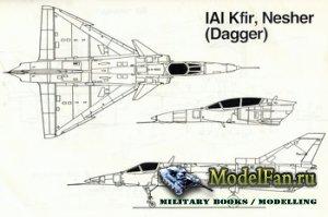 Hobby Model №25 - IAI Kfir