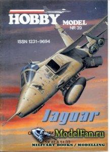 Hobby Model №39 - Jaguar
