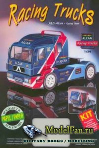 Alcan - Racing Truck