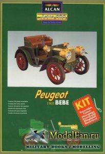 Alcan - Peugeot Bebe (1905)