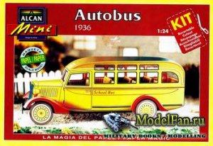 Alcan - Autobus (1936)