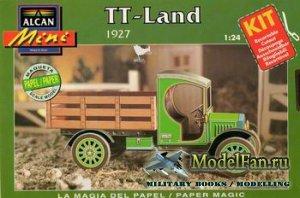 Alcan - TT Land (1927)
