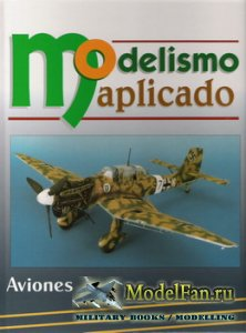 EuroModelismo Modelismo Aplicado - Aviones